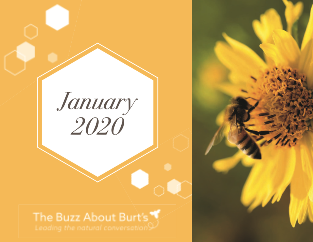 The Buzz About Burts